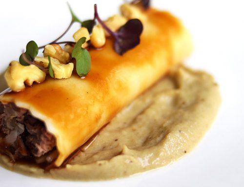 XX edición del Certamen de Restaurantes de Zaragoza
