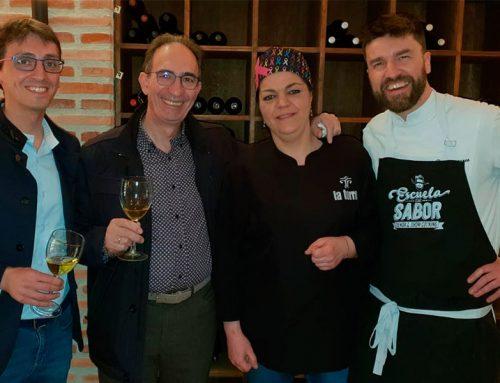 25 Aniversario de la Escuela superior de Hosteleria de Teruel