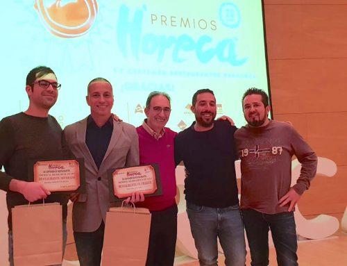 Premios Horeca 2019