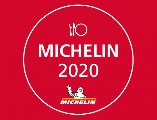 El Chalet Restaurante forma parte de la Guía Michelín 2020