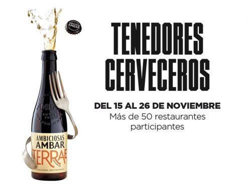 3ª Edición Certamen Tenedores Cerveceros