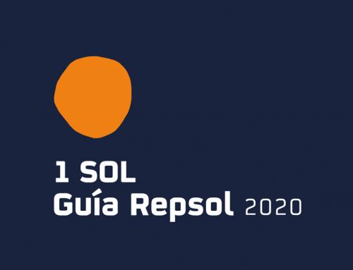 El Chalet forma parte de la Guía Repsol 2020