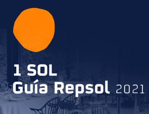 Premios Guía Repsol
